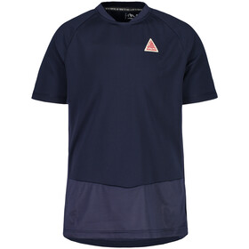 Maloja TtsM. Shortsleeve Multisport Jersey Herren mountain lake